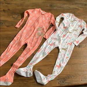 Bundle of Pajamas